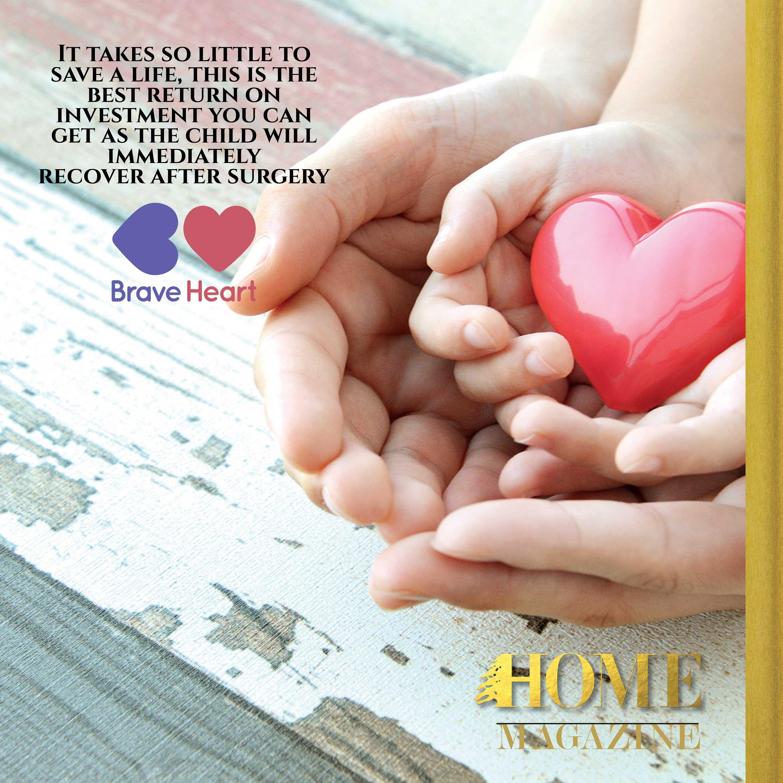 Brave Heart: Saving Lives Everyday