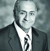Milwaukee City Commissioner Ghassan Korban, P.E.