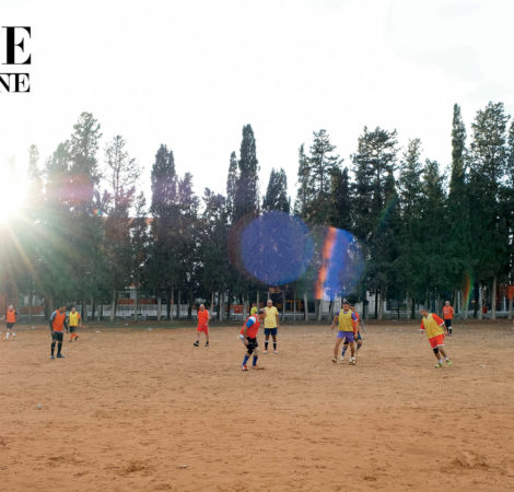 Football in Tyre - HOME Magazine 2