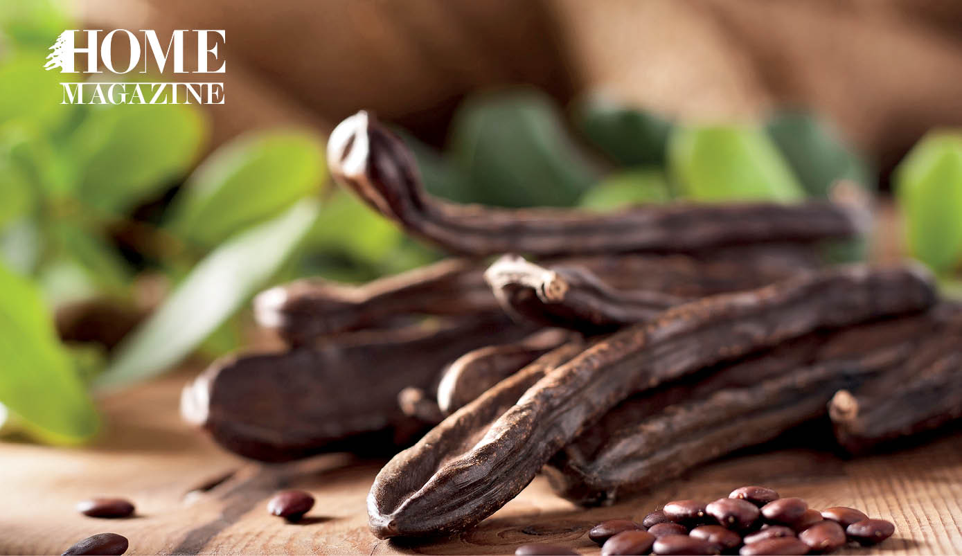 The Story of Kharrūb (Carob)