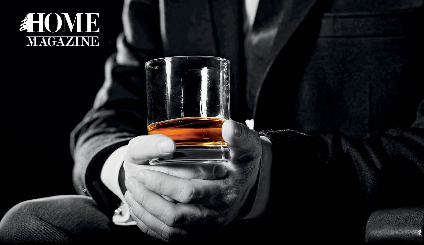 Every Whisky Has a Story to Tell