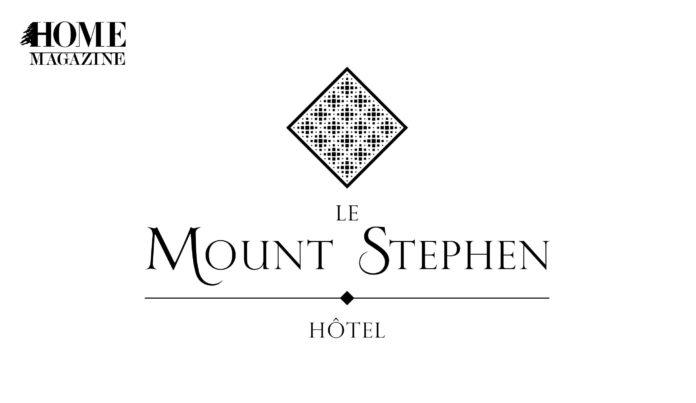 Le Mount Stephen Hotel Logo