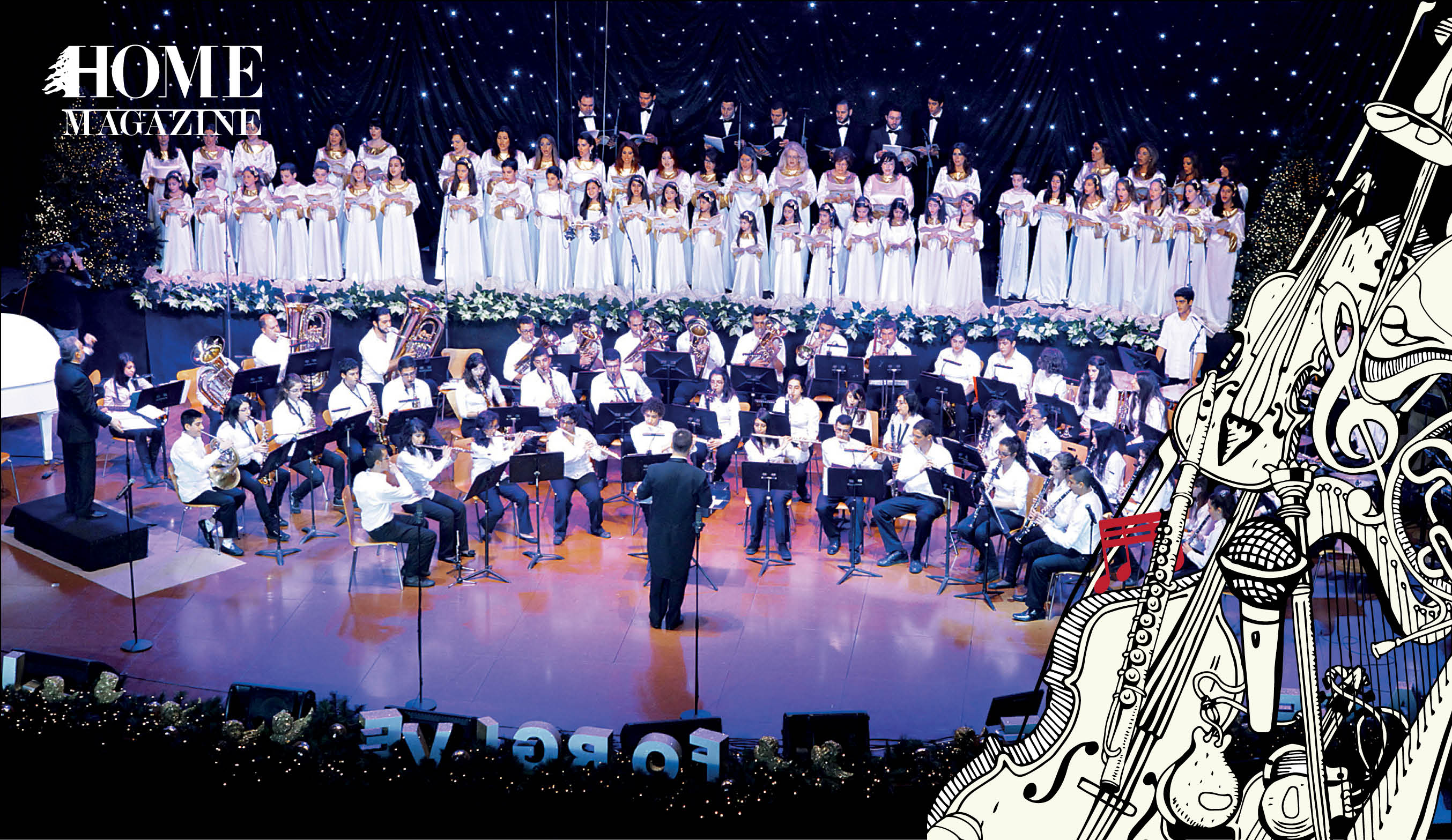 LeBAM, Transforming Lives Through Music Education