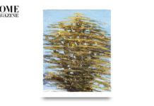 Cedar green tree