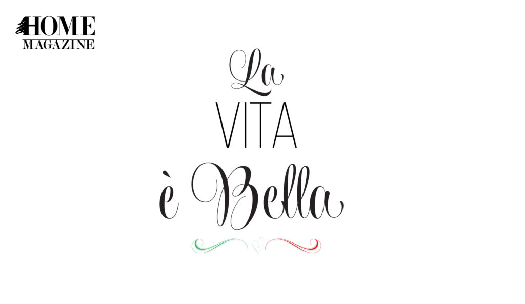 Text La vita è bella