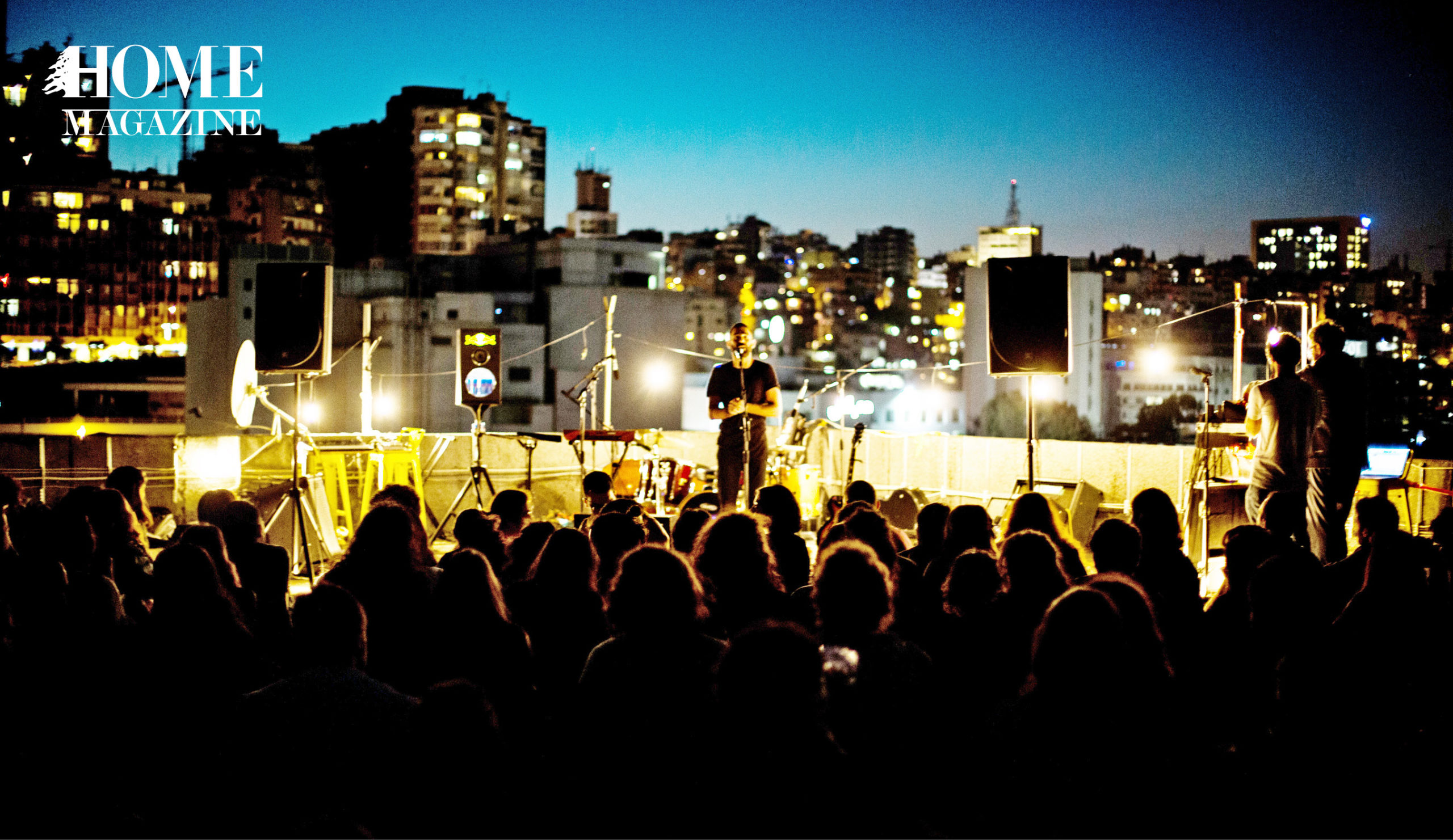 Sofar Sounds Beirut: A Secret Music Experience