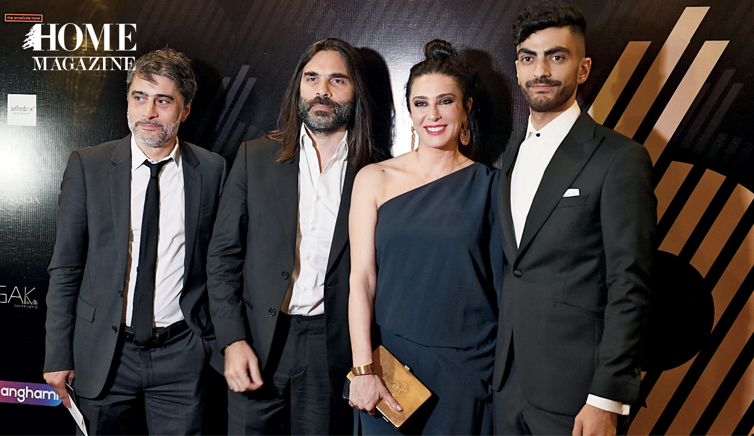 The Lebanese Movie Awards: Believing in the Magic of Local Cinema