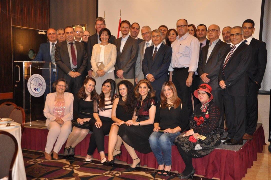 Remembering Lebanon