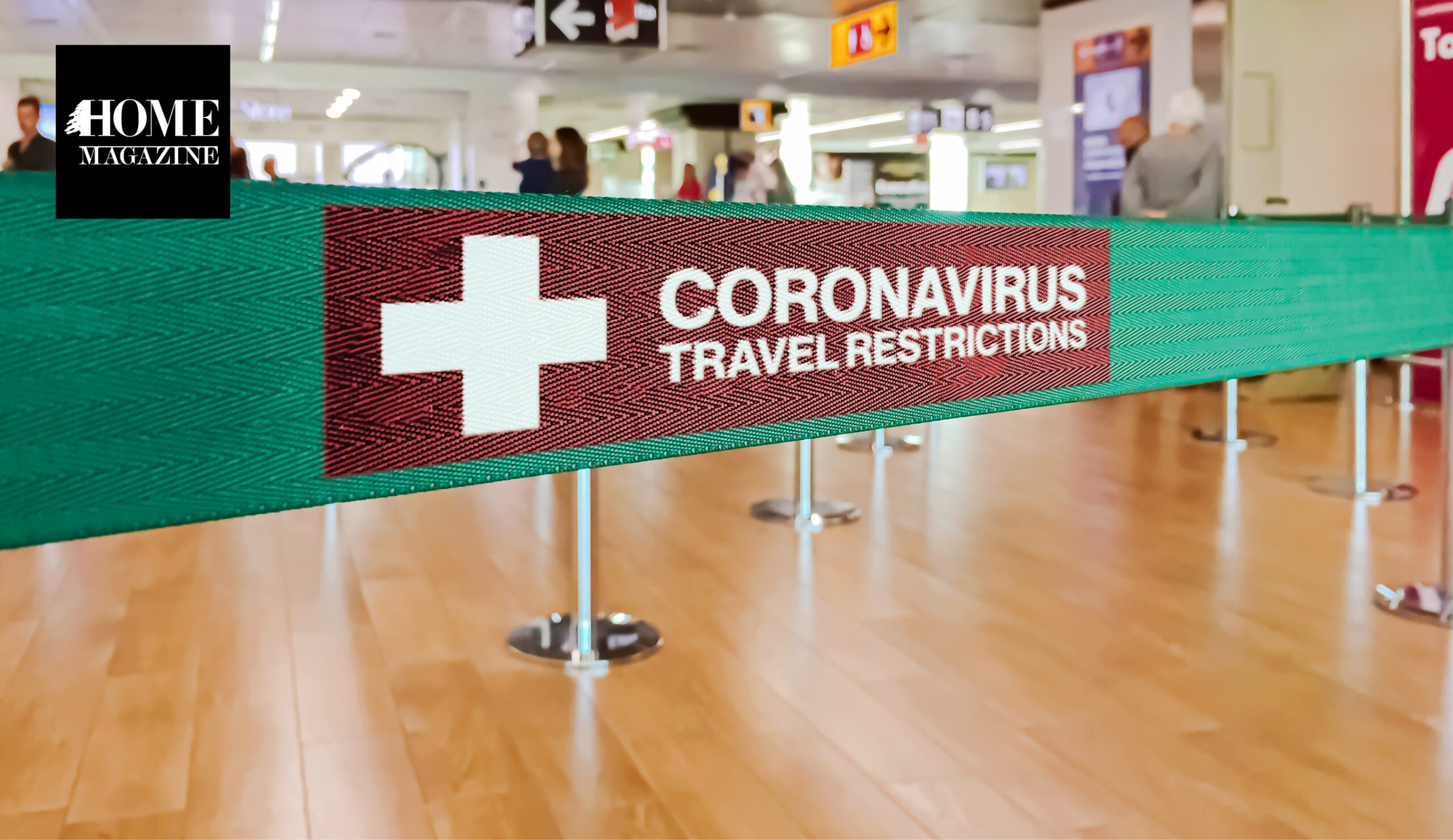 Impact of COVID-19 on the travel, hospitality and tourism industry