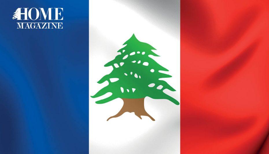 Beirut of Europe - HOME Magazine
