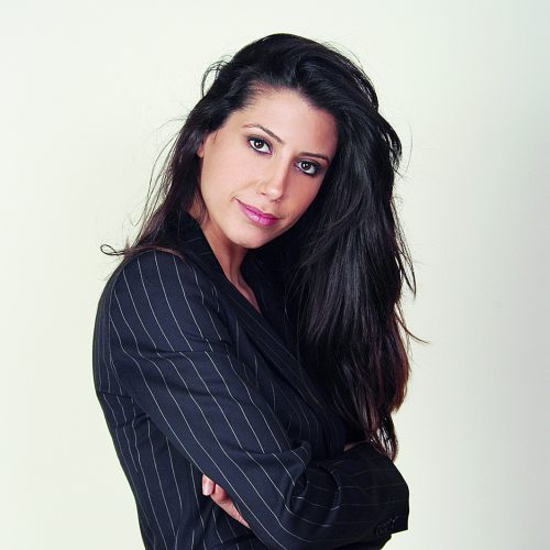 Diane Aftimos